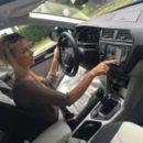 Volkswagen and Doorbird
