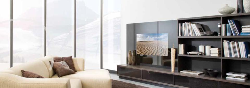 TV Spogulī